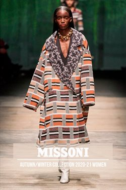 Missoni catalogue in Los Angeles CA ( 3 days left )