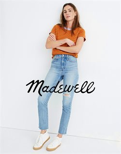 Madewell catalogue ( More than a month )