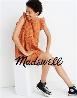Madewell catalogue ( 11 days left )