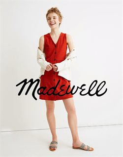 Madewell catalogue in Los Angeles CA ( Expired )