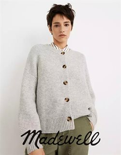 Madewell catalogue in Los Angeles CA ( More than a month )