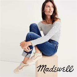 Madewell deals in the New York weekly ad