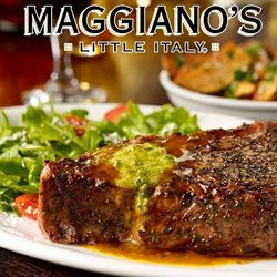 Maggiano's Little Italy deals in the Costa Mesa CA weekly ad