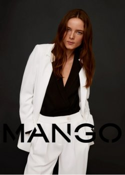 Mango catalogue in New York ( More than a month )