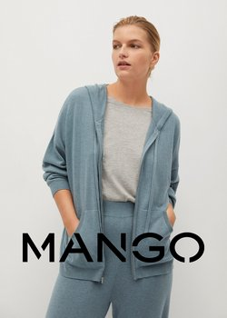 Mango catalogue in Los Angeles CA ( More than a month )