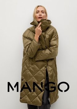 Clothing & Apparel offers in the Mango catalogue in New York ( 5 days left )