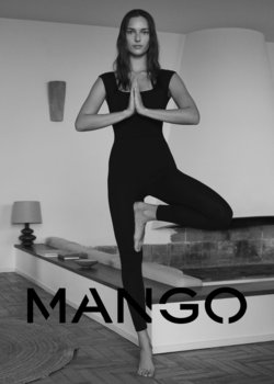 Clothing & Apparel offers in the Mango catalogue in San Francisco CA ( Expires tomorrow )