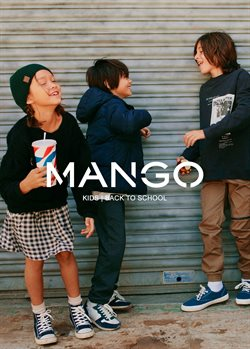 Mango deals in the New York weekly ad