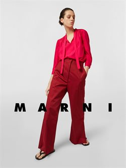 Marni catalogue ( Expired )