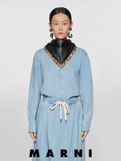 Clothing & Apparel deals in the Marni catalog ( Published today)