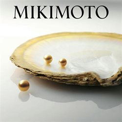 Mikimoto deals in the Jacksonville FL weekly ad