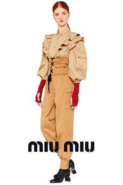 Miu Miu catalogue in Los Angeles CA ( Expired )