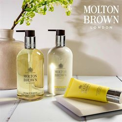 Molton Brown catalogue ( Expired )