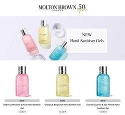 Molton Brown catalogue ( Expires today )