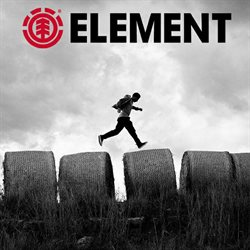Clothing & Apparel deals in the Element weekly ad in East Lansing MI