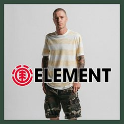 Element catalogue ( Expired )