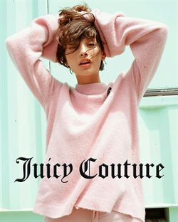 Juicy Couture deals in the New York weekly ad