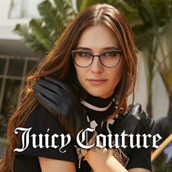 Juicy Couture deals in the San Francisco CA weekly ad