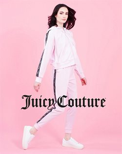 Juicy Couture catalogue in Dallas TX ( More than a month )