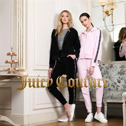 Juicy Couture catalogue ( Published today )