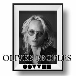 Oliver Peoples deals in the New York weekly ad