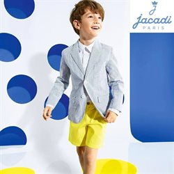Jacadi deals in the New York weekly ad