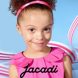 Kids, Toys & Babies deals in the Jacadi catalog ( 7 days left)