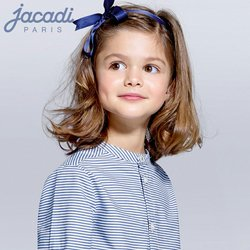 Kids, Toys & Babies deals in the Jacadi catalog ( 21 days left)