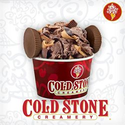 Cold Stone Creamery deals in the Oklahoma City OK weekly ad