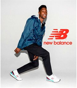 Sports deals in the New Balance weekly ad in Brockton MA