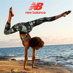 Sports deals in the New Balance weekly ad in Wilmington DE