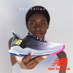 New Balance deals in the San Diego CA weekly ad