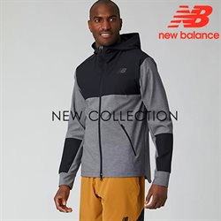 Sports offers in the New Balance catalogue in Huntsville AL ( More than a month )