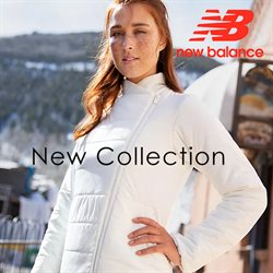Sports offers in the New Balance catalogue in Caguas PR ( 2 days ago )