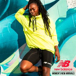 Sports offers in the New Balance catalogue in Scranton PA ( 17 days left )