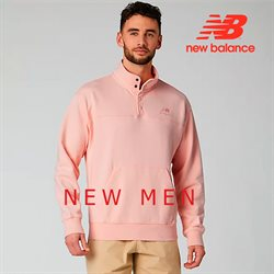 New Balance catalogue in Inglewood CA ( 28 days left )
