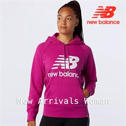 Sports offers in the New Balance catalogue in Joliet IL ( 2 days ago )