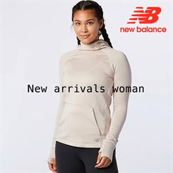 Sports offers in the New Balance catalogue in Madison WI ( 11 days left )