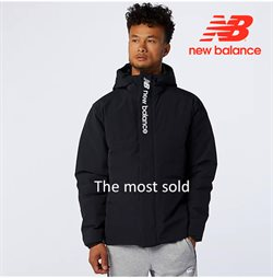 Sports offers in the New Balance catalogue in Knoxville TN ( More than a month )