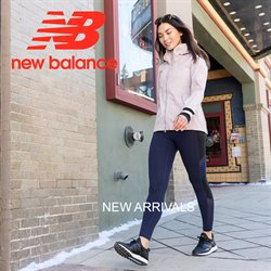 Sports deals in the New Balance weekly ad in Altoona PA
