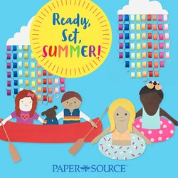 Gifts & Crafts deals in the Paper Source catalog ( 7 days left)