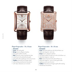 Coat deals in the Piaget weekly ad in New York