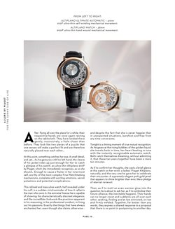 Jacket deals in the Piaget weekly ad in New York