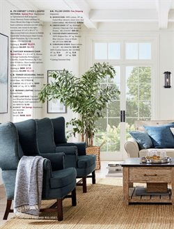 Boxes deals in the Pottery Barn weekly ad in New York