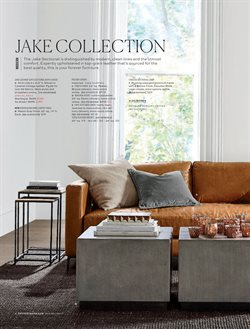 Table deals in the Pottery Barn weekly ad in Troy NY
