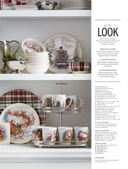 Bowl deals in the Pottery Barn weekly ad in Wilmington DE