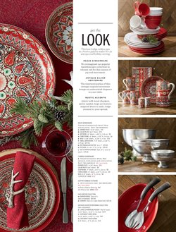 Bowl deals in the Pottery Barn weekly ad in Fullerton CA
