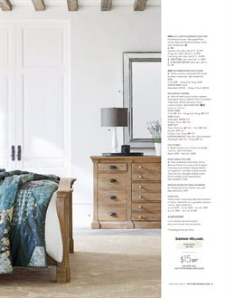 Rug deals in the Pottery Barn weekly ad in Newark DE