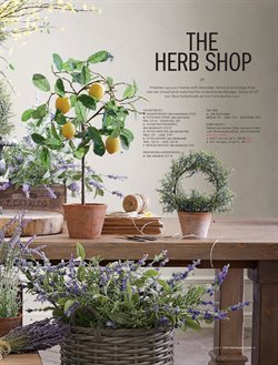Bowl deals in the Pottery Barn weekly ad in Kansas City MO