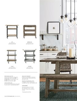 Watch deals in the Pottery Barn weekly ad in Dearborn Heights MI